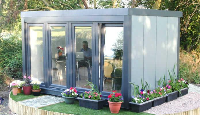 Upvc Garden Rooms Garden Ftempo